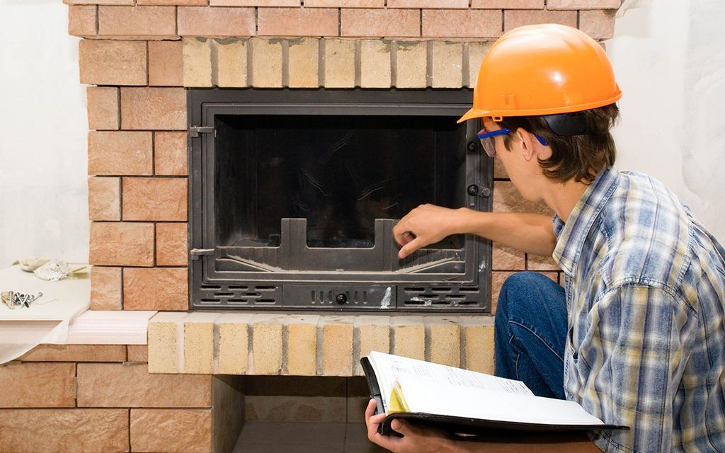 Average Fireplace Installation Cost With Price Factors
