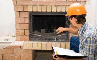 Phenomenal 2019 Average Chimney Repair Cost With Price Factors Interior Design Ideas Skatsoteloinfo