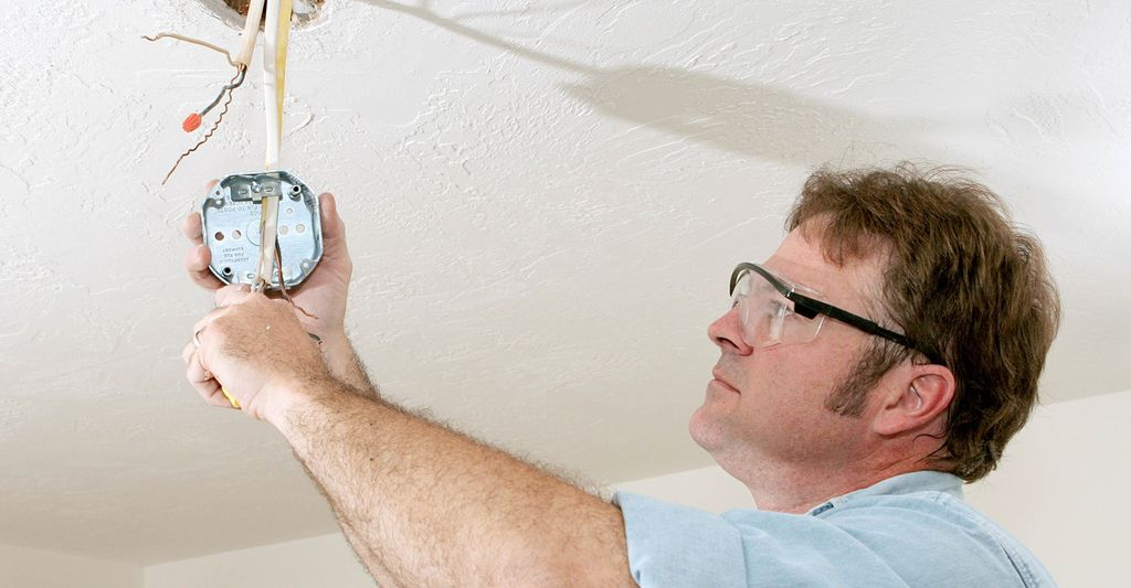 A attic or whole house fan installation professional in Kirkland, WA