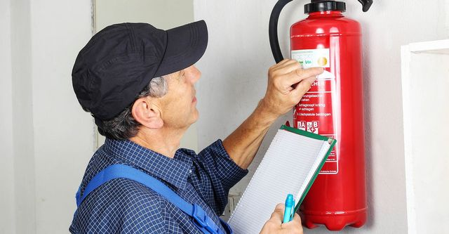 The Best Fire Protection Services Near Me (with Free Estimates)