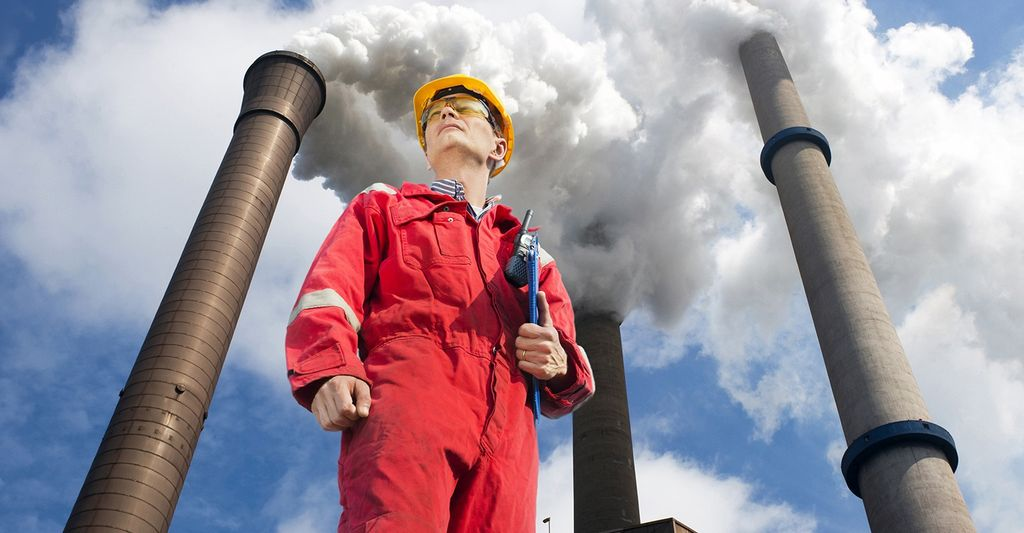 A air quality inspector in Plantation, FL