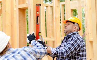 2019 Average Carpenter Cost (with Price Factors)