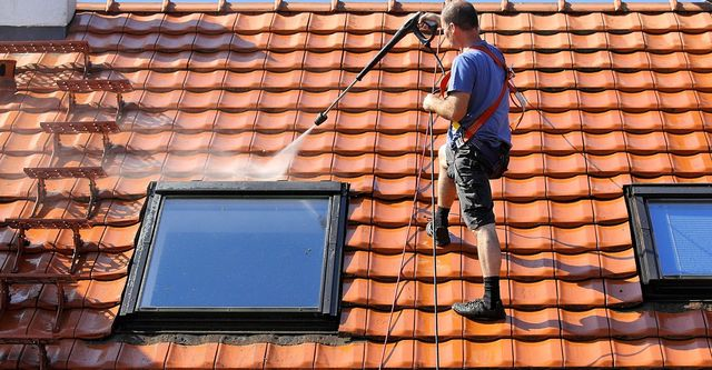 Image result for PROFESSIONAL ROOF CLEANING