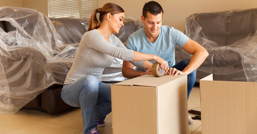 A packing service in Oxnard, CA