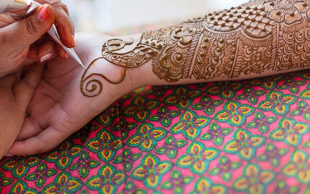 Henna prices