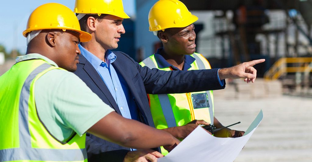 A construction estimator in Plantation, FL