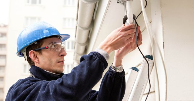 The 10 Best Security Camera Installers Near Me (with Free