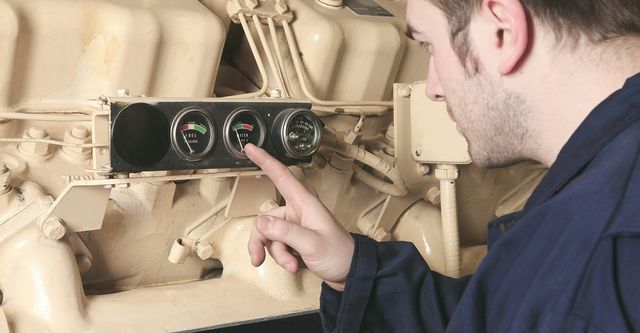 The Best Generator Repair Services Near Me (with Free Estimates)