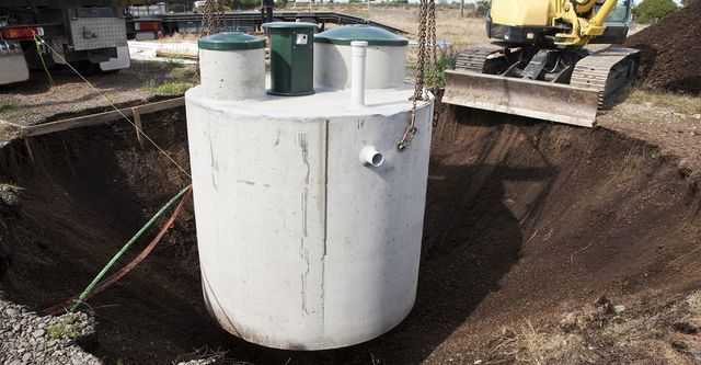 The 10 Best Septic Tank Cleaners Near Me (with Free Estimates)