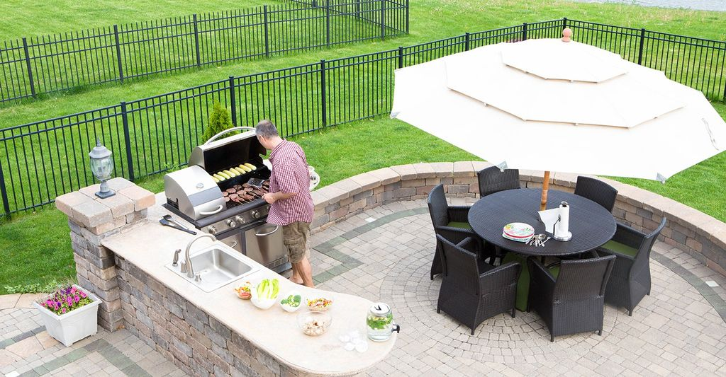 A Gas Grill Professional in Newark, NJ