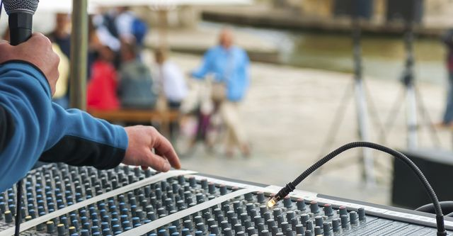Image result for Audio Equipment Rental Service