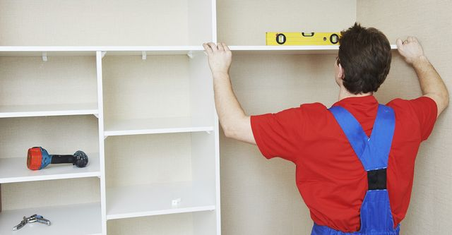 The 10 Best Closet Repairers Near Me (with Free Estimates)