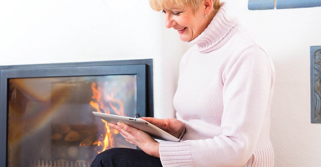 A heating professional near you