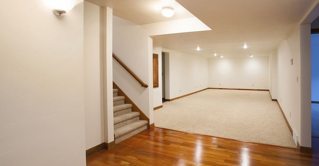 A basement remodeling contractor in Arlington Heights, IL