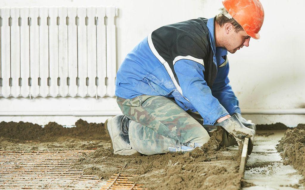 2019 Average Concrete Step Repair Cost