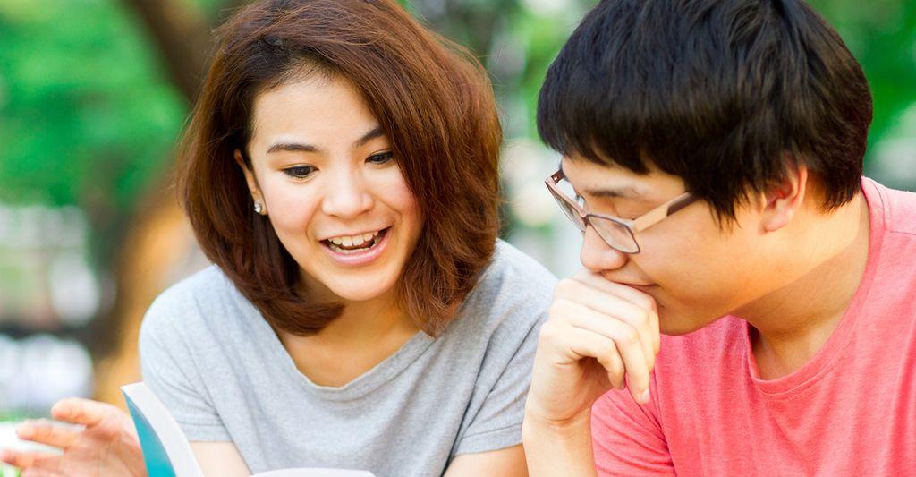 A Mandarin Translator near you