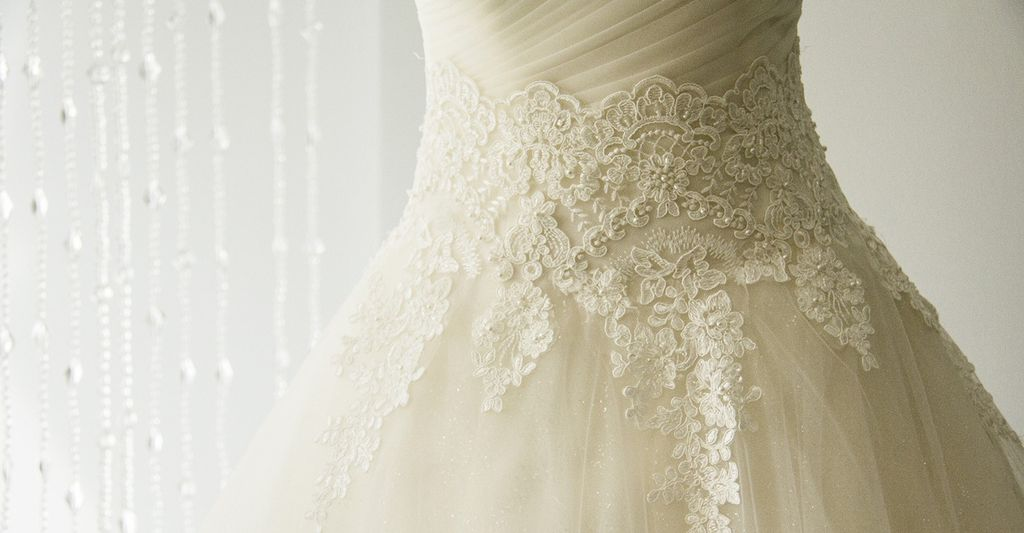 A Custom Wedding Gown Designer in Mount Mary, WI