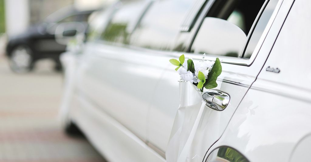 A Wedding Transportation Professional in Mesa, AZ