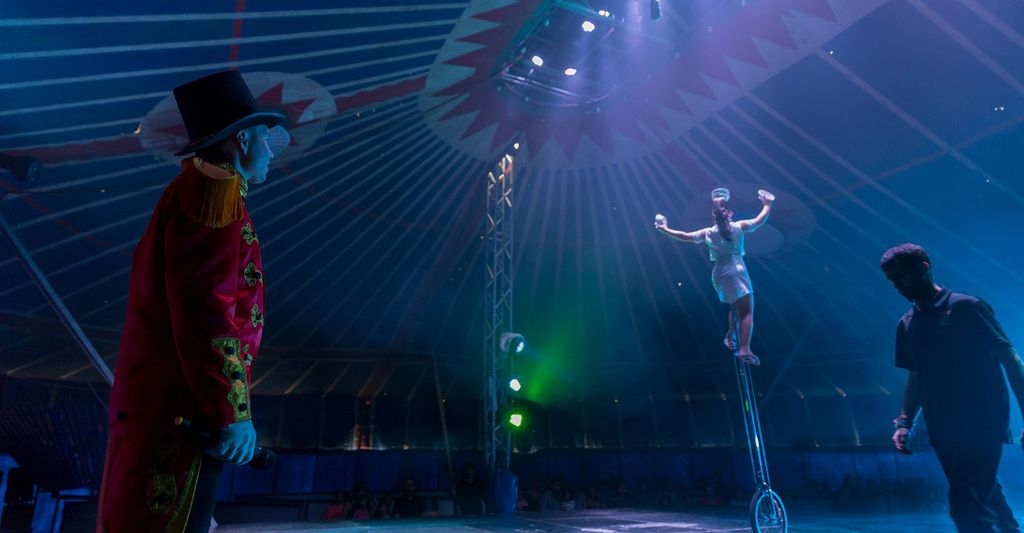 A Circus Act Professional in Euless, TX