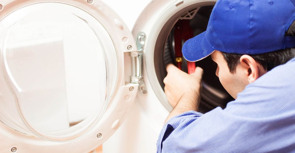 A whirlpool washer repairer in Anaheim, CA
