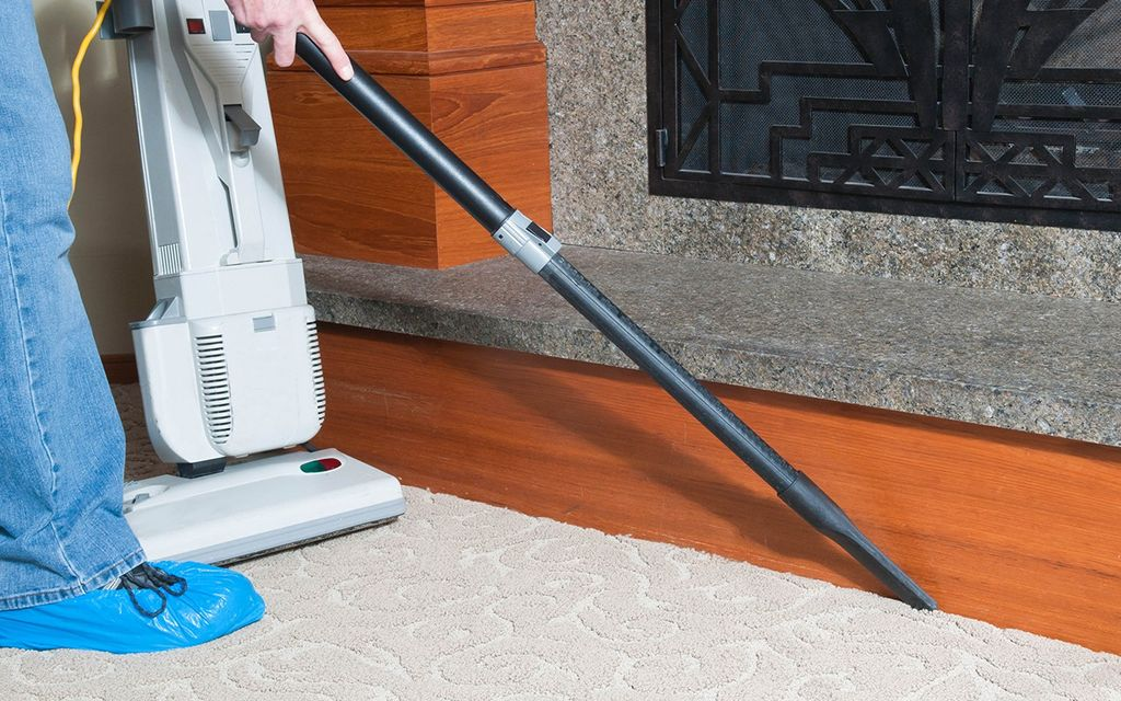 2019 Average Floor Cleaner Cost With Price Factors