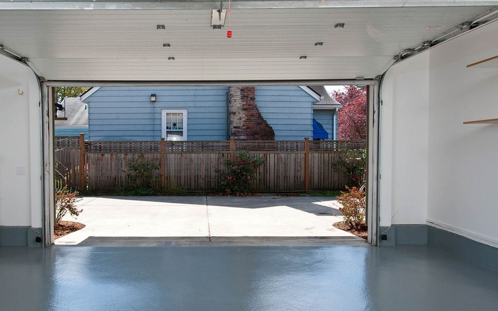 Average Cost of a Garage Conversion (with Price Factors)