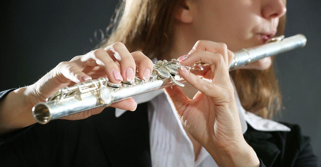 A Flute Instructor in Upper Manhattan, NY