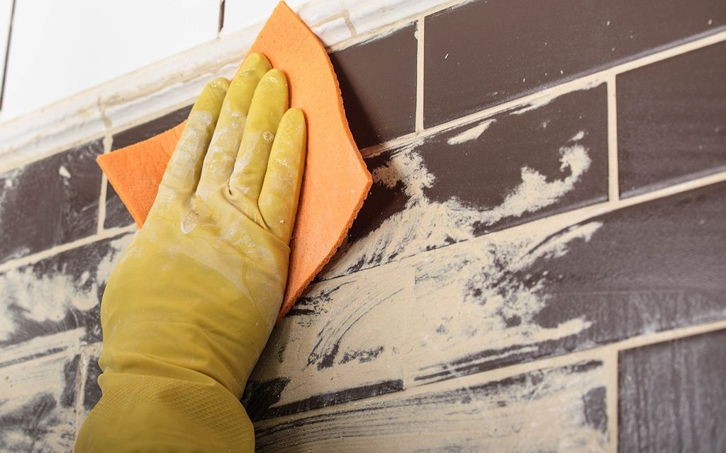 Grout cleaning cost
