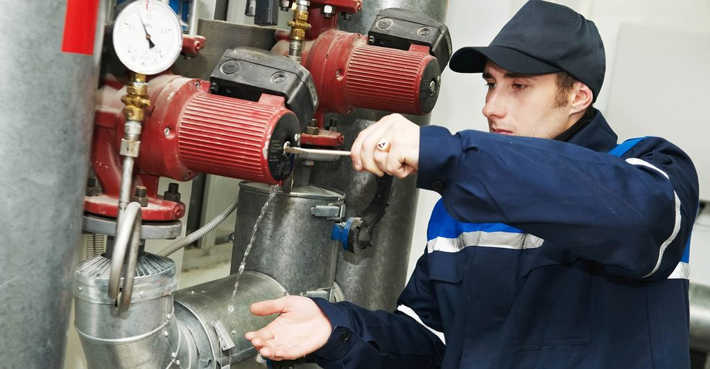 A oil boiler repair near you