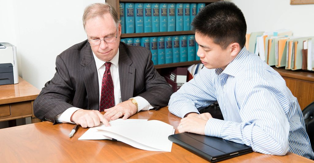 An Immigration Attorney in Yonkers, NY
