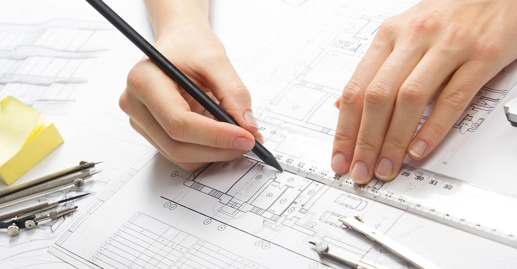 A commercial architect in Burlingame, CA