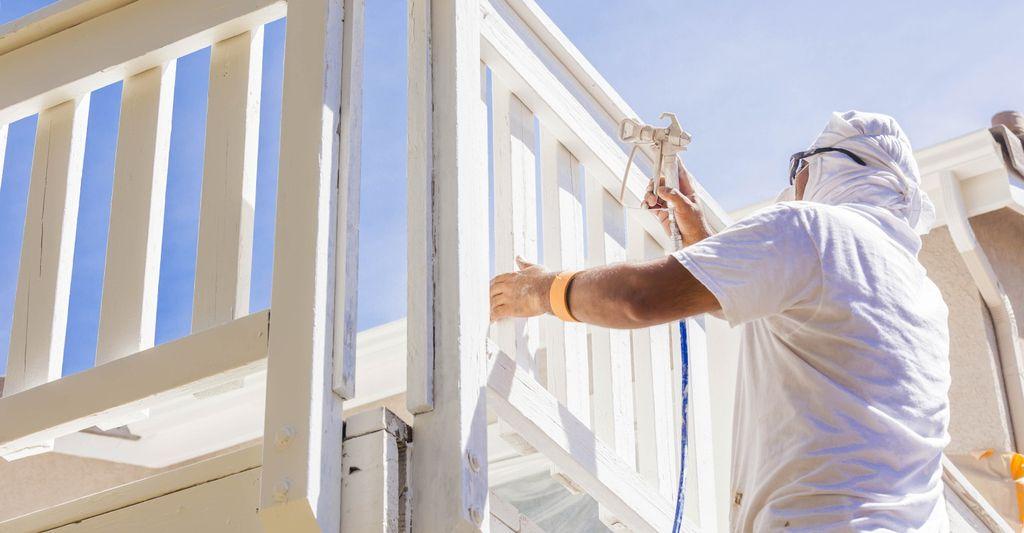 A balcony remodeler near you