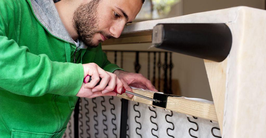 A wooden furniture repair near you