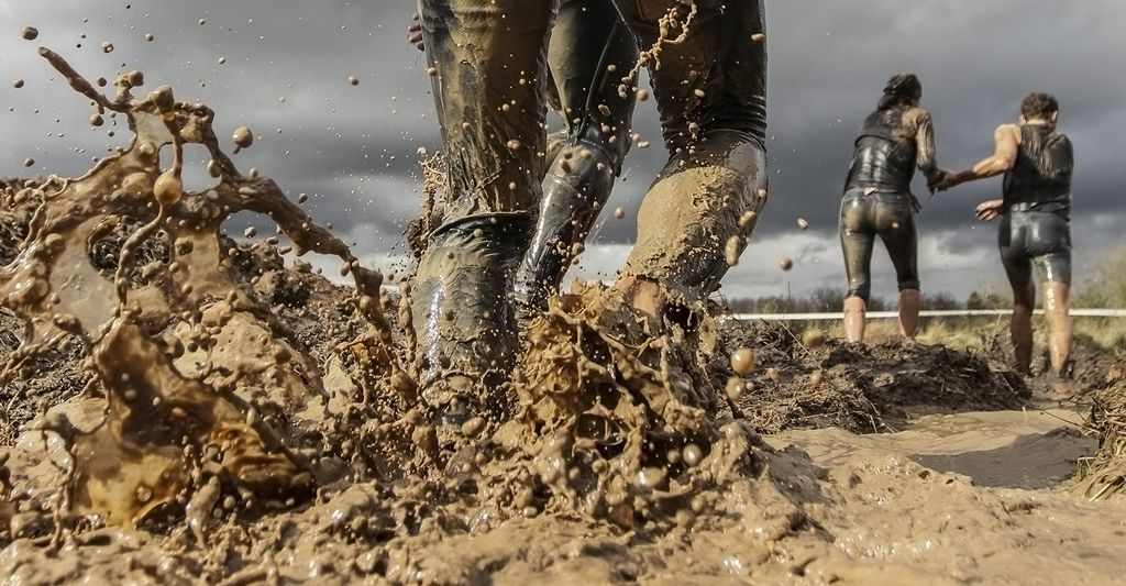 A tough mudder trainer in Colorado Springs, CO