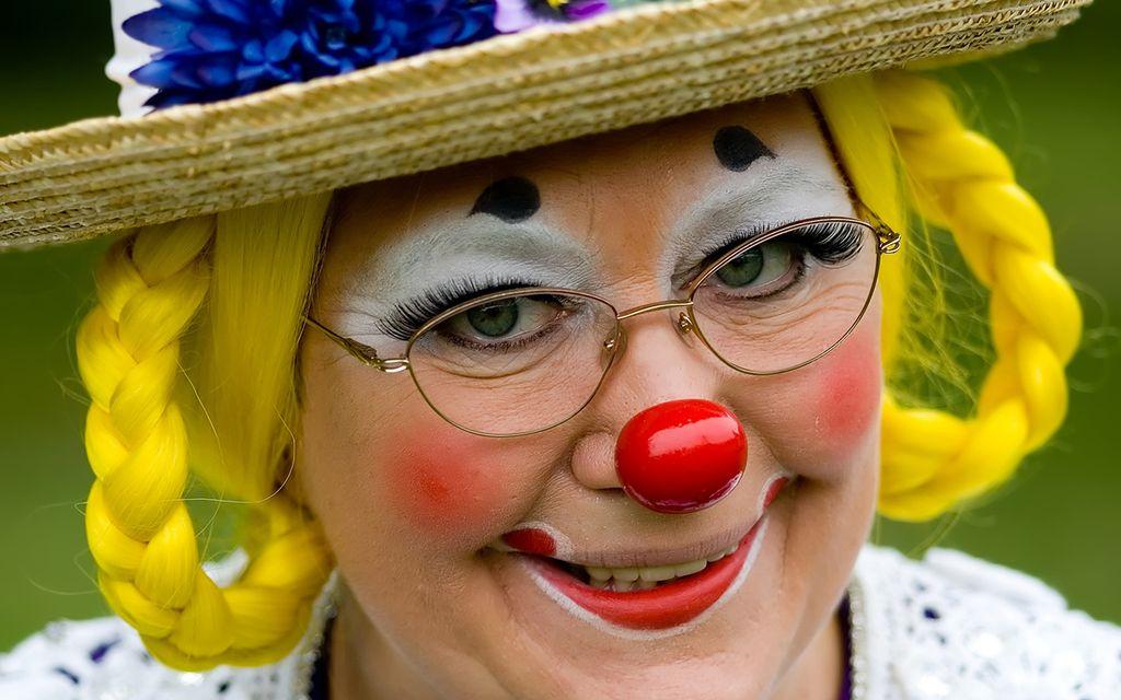 Clown prices