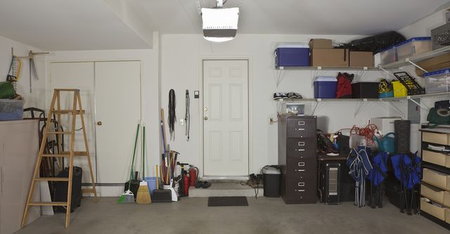 The 10 Best Garage Cleaning Services Near Me (with Free