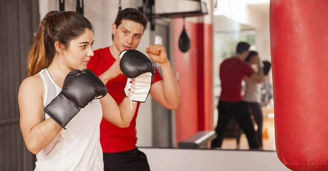 The 10 Best Private Kickboxing Lessons Near Me (with Free
