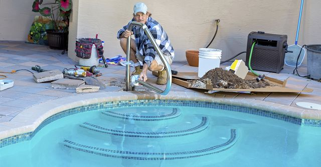 The 5 Best Swimming Pool Removal Companies in Rochester, NY 2019