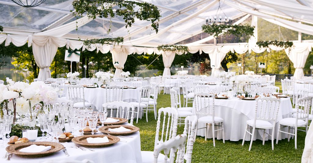 A party planner in Palo Alto, CA