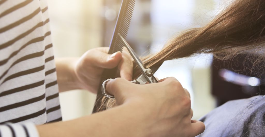 A salon service in Cottage Grove, MN