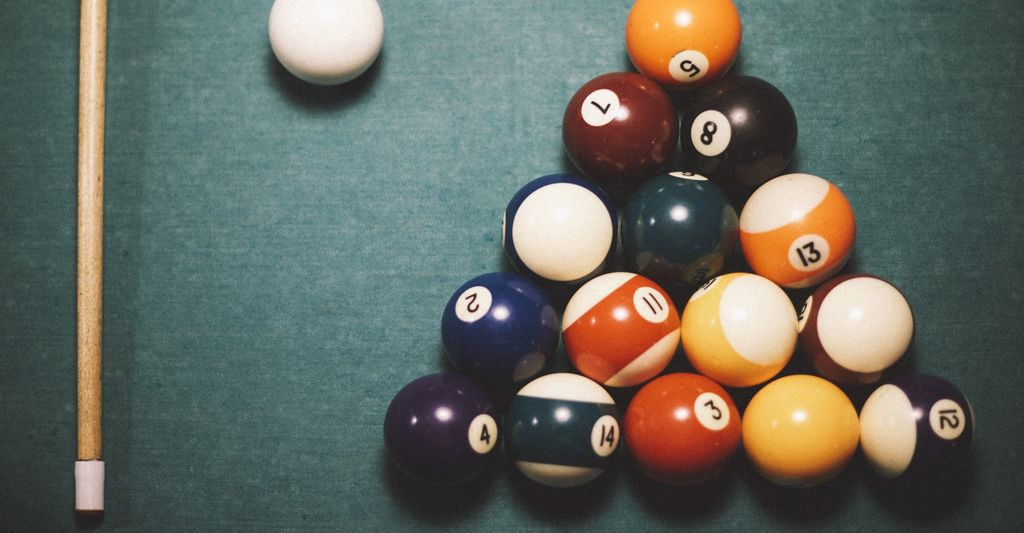 A pool table service in Thomasville, NC