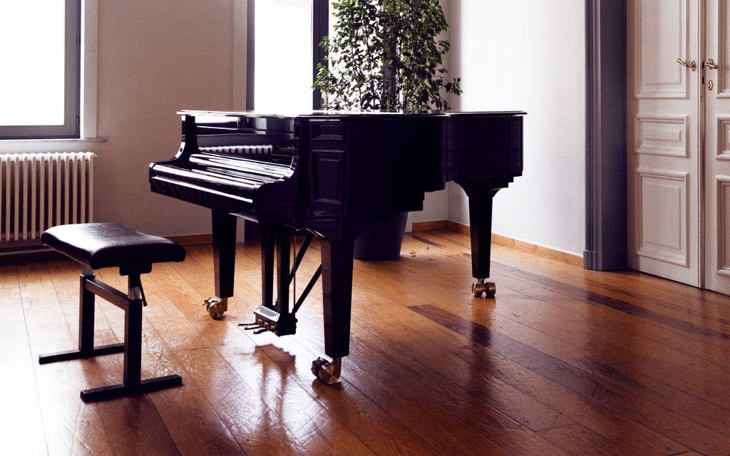 2019 Average Cost to Move a Piano