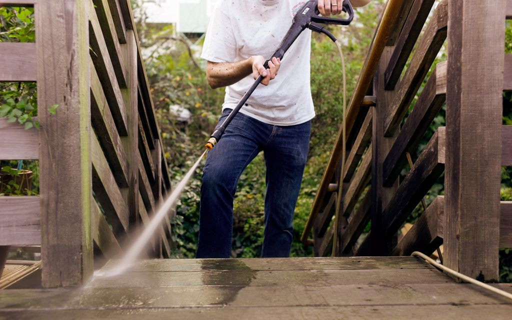 2019 Average Pressure Washer Cost (with Price Factors)