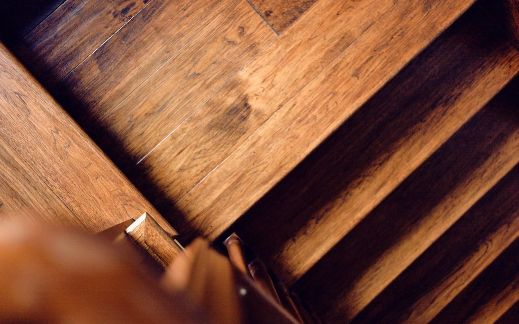 Cost To Stain Wood Floors