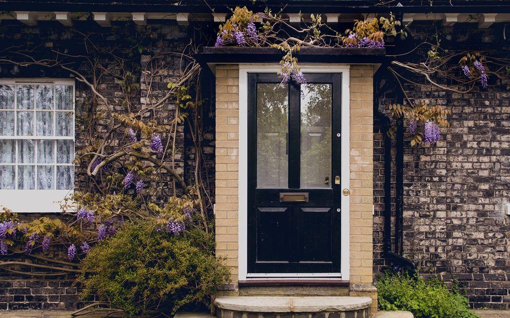 Exterior door installation cost