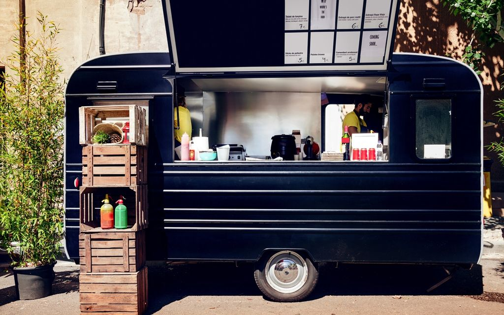 2019 Average Cost of a Food Truck (with Price Factors)