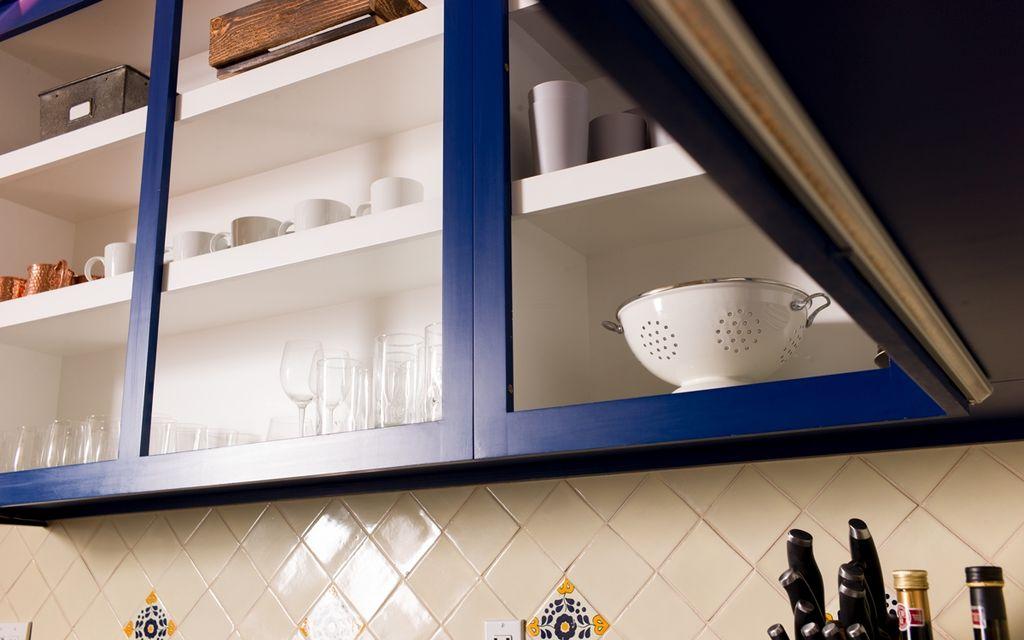 Custom Kitchen Cabinet Cost Nyc