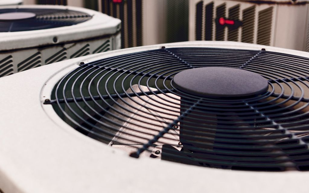 HVAC Installation Costs, Central Air or Wall | 2019 Prices (avg)