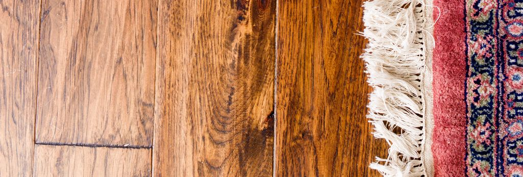 A hardwood floor refinisher near you