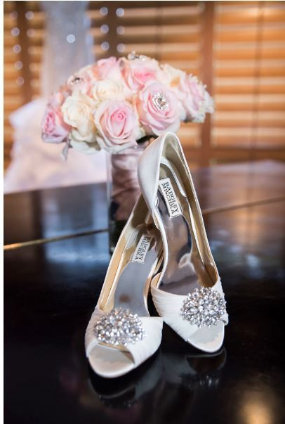 Pink Glam Wedding